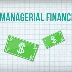 CERTIFICATE IN MANAGERIAL FINANCE