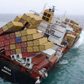 CERTIFICATE IN MARINE INSURANCE