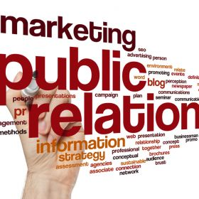 CERTIFICATE IN MARKETING AND PUBLIC RELATIONS MANAGEMENT