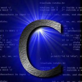CERTIFICATE IN PROGRAMMING IN C