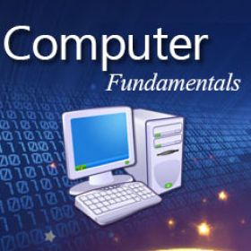 CERTIFICATE IN COMPUTER FUNDAMENTALS