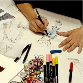 CERTIFICATE IN ADVANCED FASHION DESIGNING