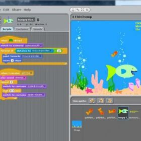 CERTIFICATE IN SCRATCH PROGRAMMING