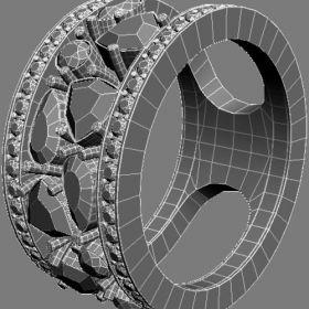 CERTIFICATE IN 3D S MAX