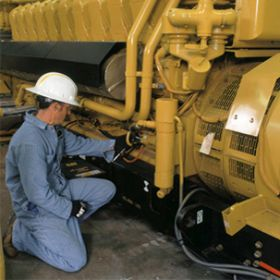 DIPLOMA IN DIESEL MECHANICS