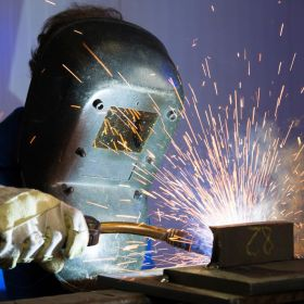 DIPLOMA IN WELDING TECHNOLOGY