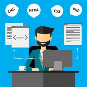 CERTIFICATE IN PROFESSIONAL WEB DESIGNING