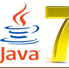 CERTIFICATE IN JAVA 7 PROGRAMMING