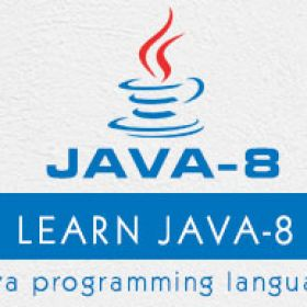 CERTIFICATE IN JAVA 8 PROGRAMMING