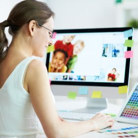 DIPLOMA IN DESKTOP PUBLISHING