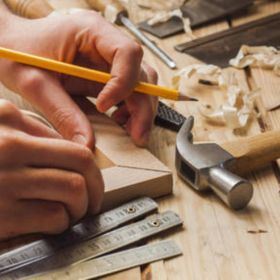 DIPLOMA IN CARPENTER