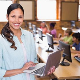 DIPLOMA IN COMPUTER TEACHERS EDUCATION