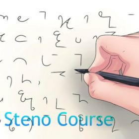 DIPLOMA IN STENOGRAPHY