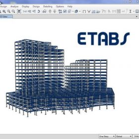 CERTIFICATE IN ETABS