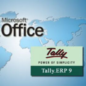 DIPLOMA IN OFFICE MANAGEMENT WITH TALLY