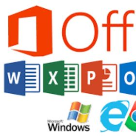 CERTIFICATE IN MS OFFICE