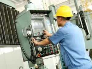 CERTIFICATE IN CNC OPERATING