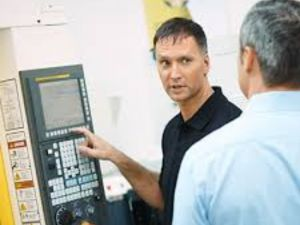 DIPLOMA IN CNC OPERATING AND PROGRAMMING