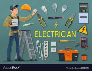 CERTIFICATE IN ELECTRICIAN