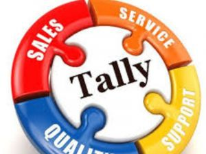 DIPLOMA IN TALLY PROFESSIONAL