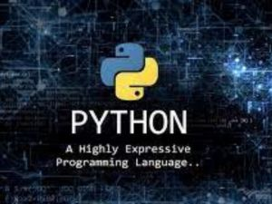 CERTIFICATE IN COMPUTING - PYTHON