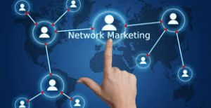 CERTIFICATE IN NETWORK MARKETING