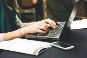 DIPLOMA IN COMPUTER BASED ENGLISH TYPING - 50 W.P.M.