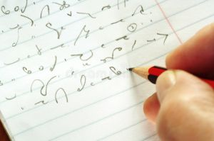 CERTIFICATE IN SHORTHAND 100 W.P.M.