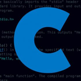 CERTIFICATE IN INTRODUCTION TO C PROGRAMMING