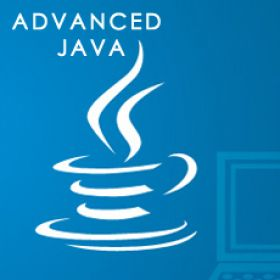 CERTIFICATE IN JAVA - ADVANCE
