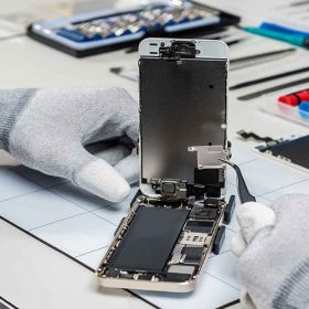 CERTIFICATE IN MOBILE PHONE REPAIRING