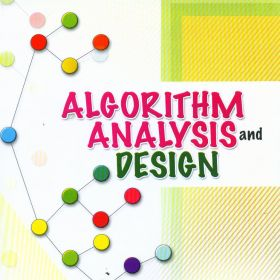 CERTIFICATE IN DESIGN AND ANALYSIS OF ALGORITHMS