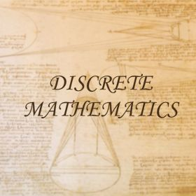 CERTIFICATE IN DISCRETE MATHEMATICS