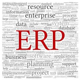 CERTIFICATE IN ENTERPRISE RESOURCE AND PLANNING