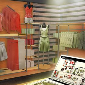 CERTIFICATE IN FASHION RETAILING AND VISUAL MERCHANDISING