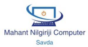 MAHANT NILGIRIJI COMPUTER