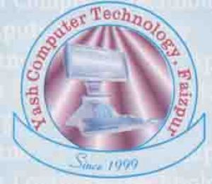 YASH COMPUTER TECHNOLOGY