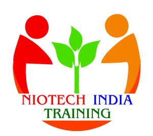 NIOTECH INDIA TRAINING